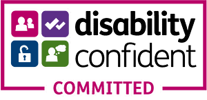 Disability Confident Committed Accreditation