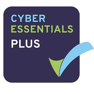 Cyber Essentials Plus Accreditation