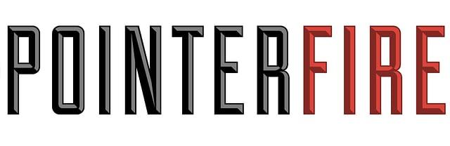 pointer fire logo